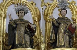 Peças sacras são furtadas de igreja do século XVIII, em Olinda (PE)