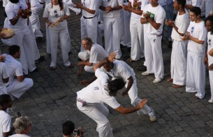 Nossa Senhora da Glória (SE) recebe a 3ª Reunião Territorial de Salvaguarda da Capoeira