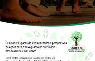 Projeto mapeia terreiros de candomblé em Curitiba (PR)