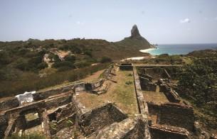 Fortaleza de Nossa Senhora dos Remédios, em Fernando de Noronha (PE), será restaurada