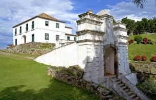 Candidatura de Fortificações a Patrimônio Mundial é tema de oficina em Florianópolis (SC)