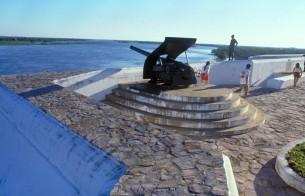 I Encontro do Patrimônio Cultural será realizado em Corumbá (MS)