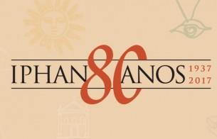Atividades em todo o Brasil celebram 80 anos do Iphan