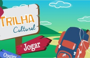 Trilha Cultural: Patrimônio cultural brasileiro é tema de jogo virtual