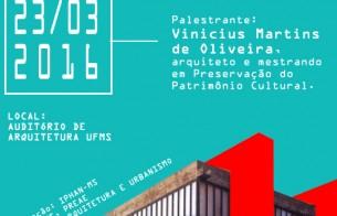 Palestra em Mato Grosso do Sul vai homenagear Lina Bo Bardi