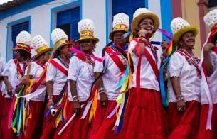 Pesquisa sobre a Marujada de São Benedito será tema de seminário em Bragança (PA)