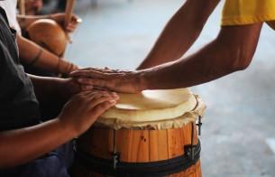 Com programação de lives, capoeiristas do Ceará movimentam agenda cultural