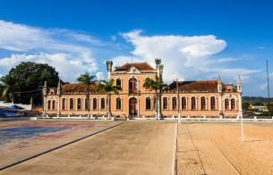 Preservação do Patrimônio Cultural de Óbidos (PA) é discutida em audiência