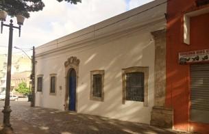 Chega ao fim a obra de conservação e manutenção da Casa do Erário (PB)