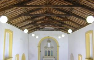 Pitimbu (PB) recebe igreja Nossa Senhora da Penha de França restaurada