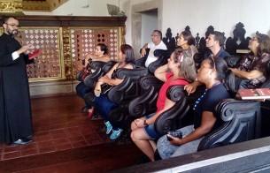 Formação de Professores na Casa do Patrimônio do Iphan em Igarassu-PE