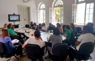 Educação e Patrimônio nas Fortalezas de Pernambuco – Projeto Brasil-Holanda