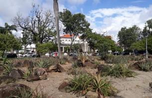 Oficina de criação do 1º Plano Gestor dos Jardins de Burle Marx