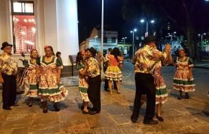 Iniciada pesquisa sobre as Matrizes Tradicionais do Forró como Patrimônio Cultural do Brasil
