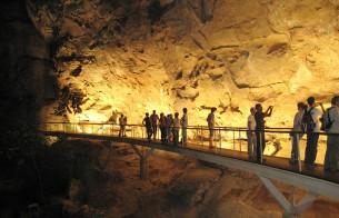 Parque Nacional da Serra da Capivara terá gestão compartilhada