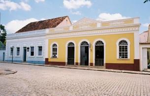 Medalha Mário de Andrade destaca o trabalho em prol do patrimônio do Paraná