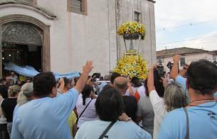Festa de Nossa Senhora do Rocio, em Paranaguá (PR), ainda está em análise no Iphan