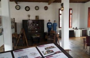 Casa da Memória Ferroviária em Piraquara (PR) recebe acervo do Iphan