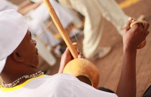 Iphan realiza encontro virtual com mestres da Capoeira do Paraná