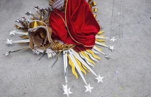 Celebrações do Patrimônio Cultural Brasileiro acontecem no Paço Imperial