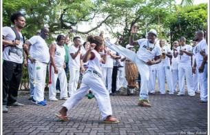 Salvaguarda da capoeira no Cariri é tema de seminário em Barbalha (CE)