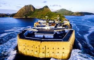 Candidatura de Fortificações a Patrimônio Mundial é tema de reunião técnica