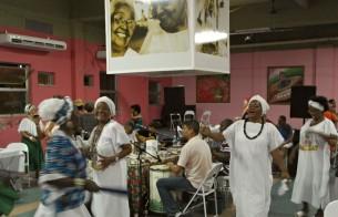 Imóvel que abriga Museu do Samba vai passar por reformas estruturais