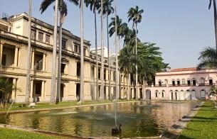 Parceria entre Iphan e Ministério das Relações Exteriores foca na restauração do Palácio Itamaraty