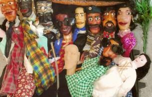 Certificado de Patrimônio Cultural será entregue aos Bonequeiros do Rio Grande do Norte