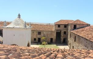 Forte dos Reis Magos permanece aberto à visitação