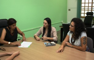 IPHAN e IFRR firmam parceria para realização de ações em Roraima