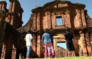 Iphan reabre Parque Histórico Nacional das Missões (RS) para visitações