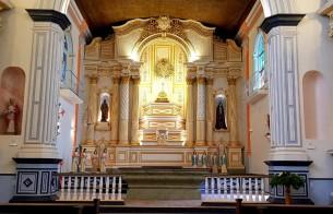 Jaguarão (RS) recebe Igreja Matriz e Mercado Público restaurados