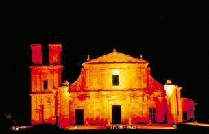 Exposição 7 Povos é aberta em São Miguel das Missões (RS)