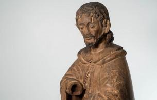 Desaparecida há 60 anos, imagem de São Nicolau é devolvida às vésperas do Natal
