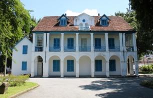 Início das obras do Museu Nacional de Imigração será formalizada pelo Iphan em Joinville (SC)