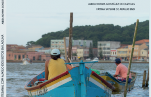 Livro e DVD Pesca Artesanal com Auxílio dos Botos em Laguna