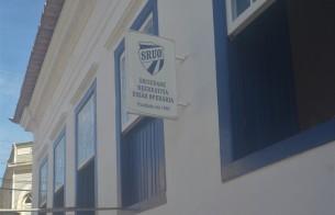 Sede da Sociedade Recreativa União Operária é restaurada, em Laguna (SC)