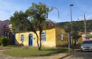 Casa de Anita Garibaldi, em Laguna (SC), será restaurada