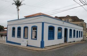 Centro Cultural será entregue em São Francisco do Sul (SC)