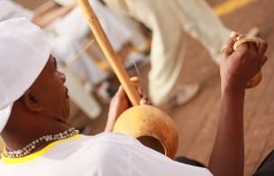 Seminário Capoeira e Patrimônio abre chamada para envio de trabalhos