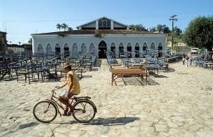 Cultura Popular é tema de simpósio no Encontro Cultural de Laranjeiras (SE)