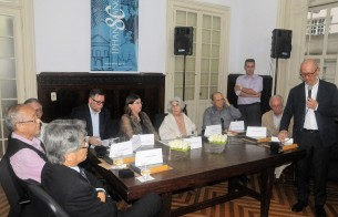 Paulistas recebem homenagem do Iphan por contribuição ao Patrimônio Cultural