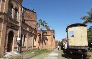 Iphan-SP participará de Encontro Paulista de Museus, Memória Ferroviária e Paisagens Culturais