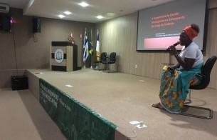 Debates sobre Patrimônio Cultural encerram encontro do Iphan em Tocantins