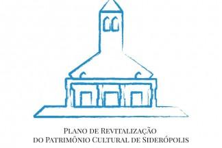 Plano Revitalização Siderópolis
