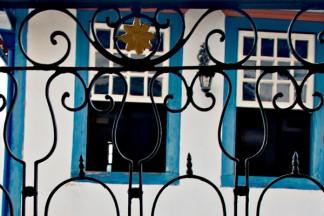 Casa da Rua Direita Mariana - MG