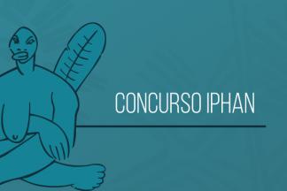 Concurso Iphan