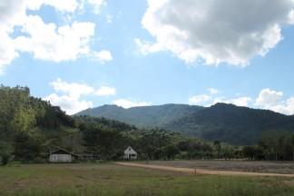 Rio da Luz