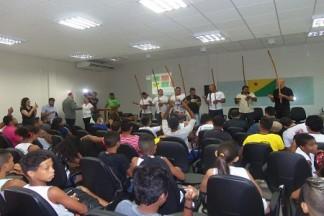 Salvaguarda Capoeira Acre